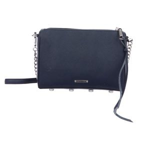 Rebecca Minkoff Avery Crossbody Bag in Navy